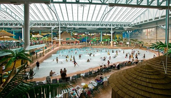 Kalahari Resorts Conventions Sandusky Ohio Sandusky Oh What To Know Before You Bring Your Family