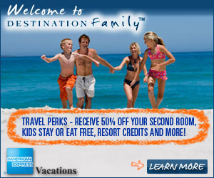 Opportunities Family Vacation Critic