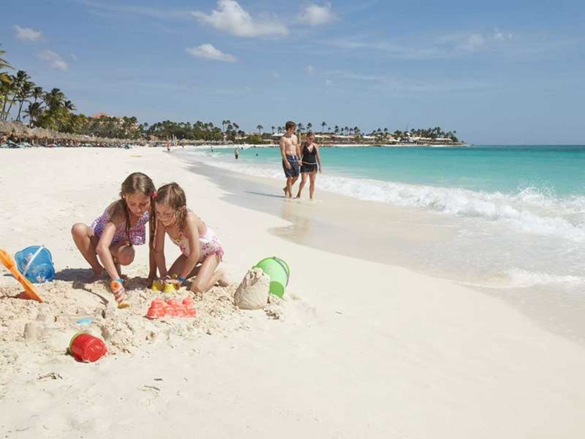 Tamarijn Aruba All-Inclusive