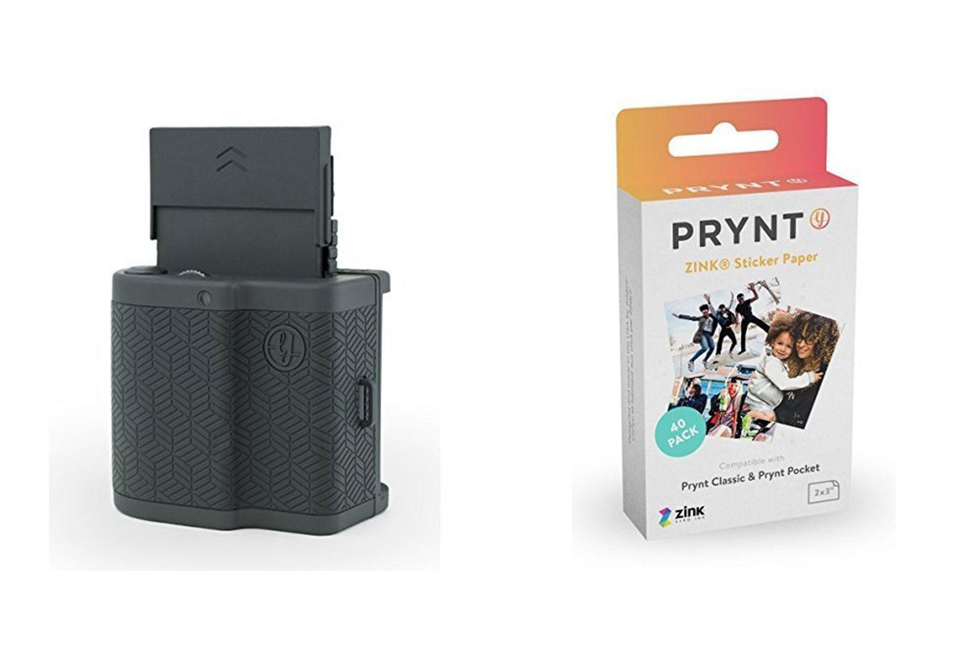 Prynt Pocket.