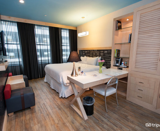 Tryp By Wyndham Times Square South New York Ny What To Know Before You Bring Your Family