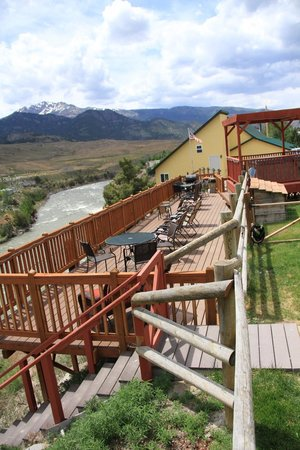 Riverside Cottages Gardiner Mt What To Know Before You Bring Your Family