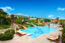Kids' Clubs -inclusive Resorts Family