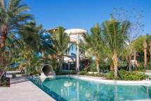 Hotel Waterslides Family Vacation Critic