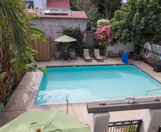 Spanish Garden Inn Santa Barbara Ca What To Know Before You Bring Your Family