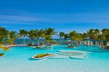 10 -inclusive Caribbean Family Resorts 2019