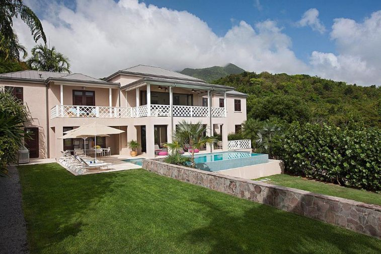 Four Seasons Resort Nevis, Nevis