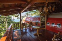 8 Enchanting Costa Rica Treehouse Hotels Families
