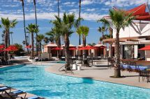 California Beach Resorts Families Family