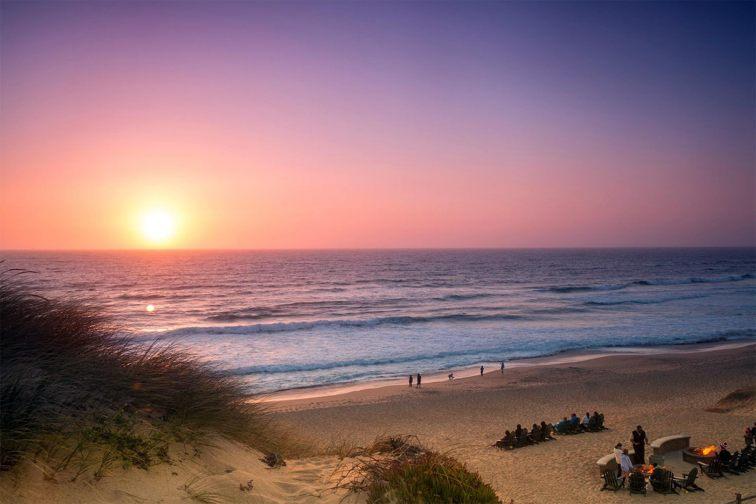 Sanctuary Beach Resort in Monterey, California