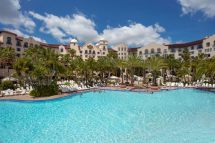 Hotel Pools In Orlando Family Vacation Critic
