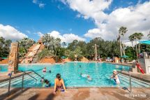9 Disney World Hotel Pools Families Family