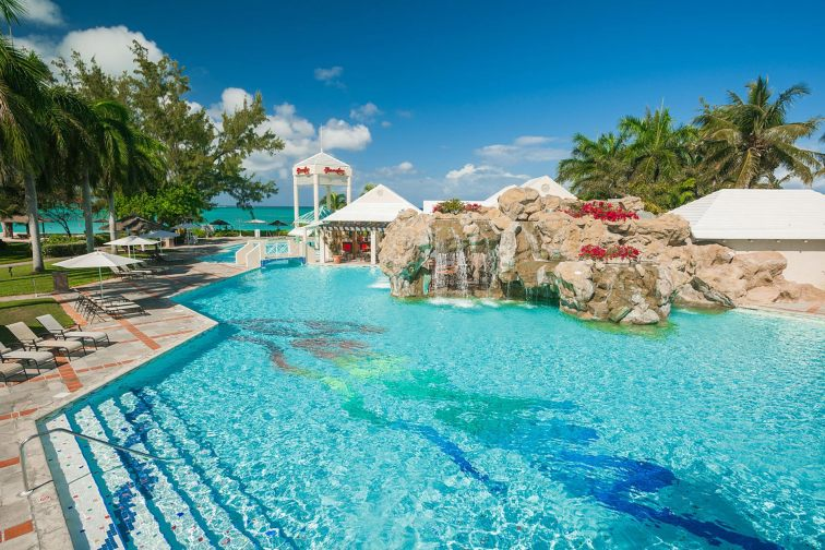 Beaches Turks & Caicos, Grace Bay, Turks & Caicos