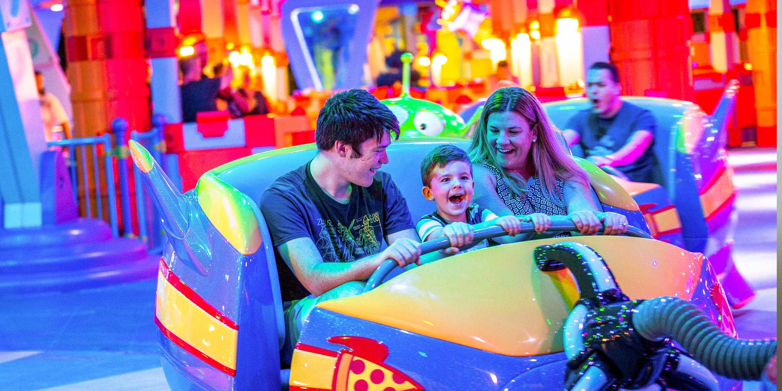 24 Best Disney World Rides For Toddlers Family Vacation Critic