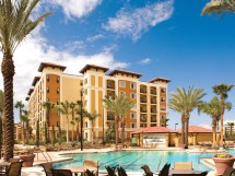 Floridays Resort Orlando Comforts Of Home Family