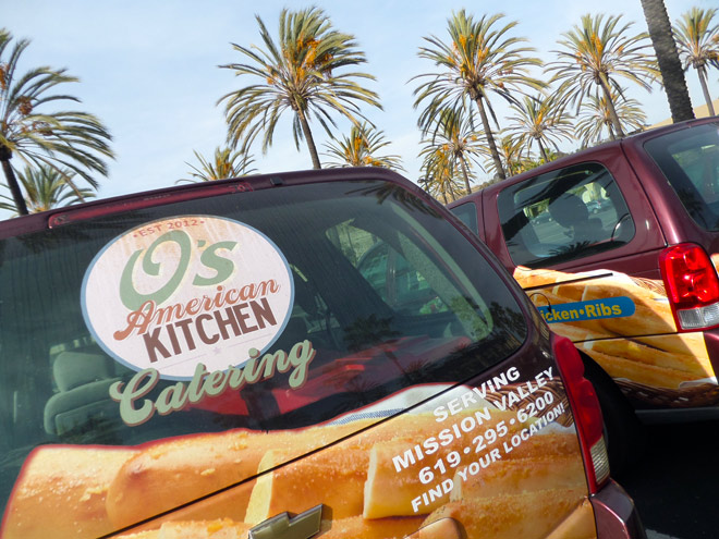 Os American Kitchen Photo Gallery  Family Vacation Hub