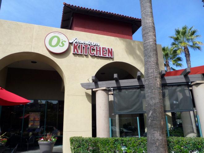 O S Kitchen