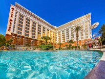 Kid Friendly Hotels In Las Vegas 2019 Family