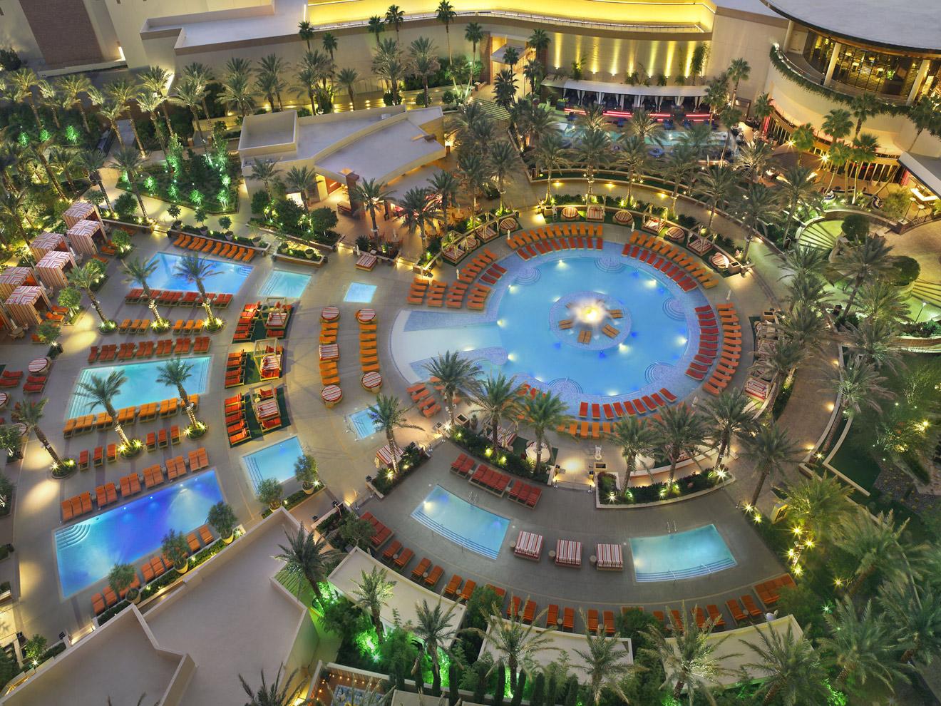 Top Kid Friendly Hotels in Las Vegas