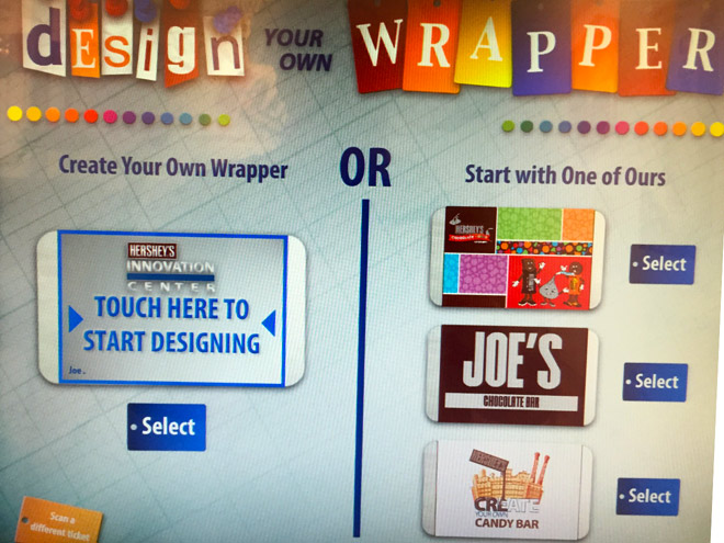 Personalized Chocolate Bar Wrappers To Print