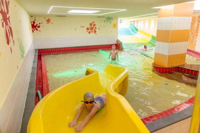 Vacanza in famiglia allAstoria Comfort Hotel di Andalo  Family Welcome