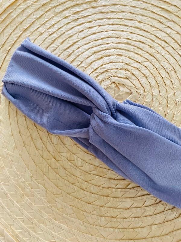 Lila lavendel tricot