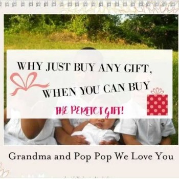 Great gift giving ideas for any occasion!