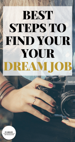 A great post to actually help you find your passion and career calling.