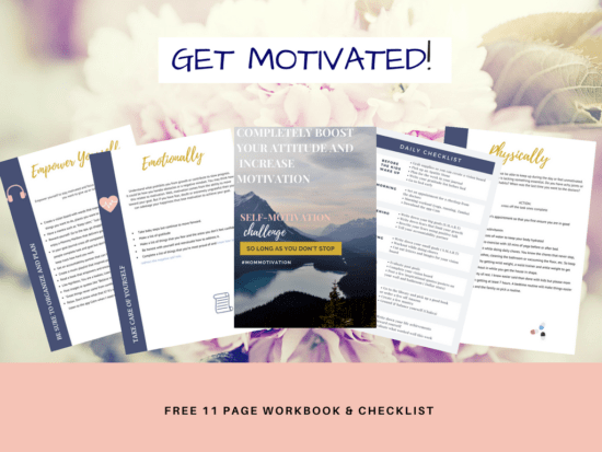 Get motivation and empowered #motivation