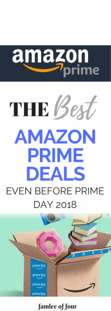 Shop 2018 #amazonprimedeals and #save tons of money