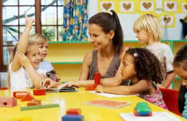 Good Preschool NAEYC Standards for Early Childhood