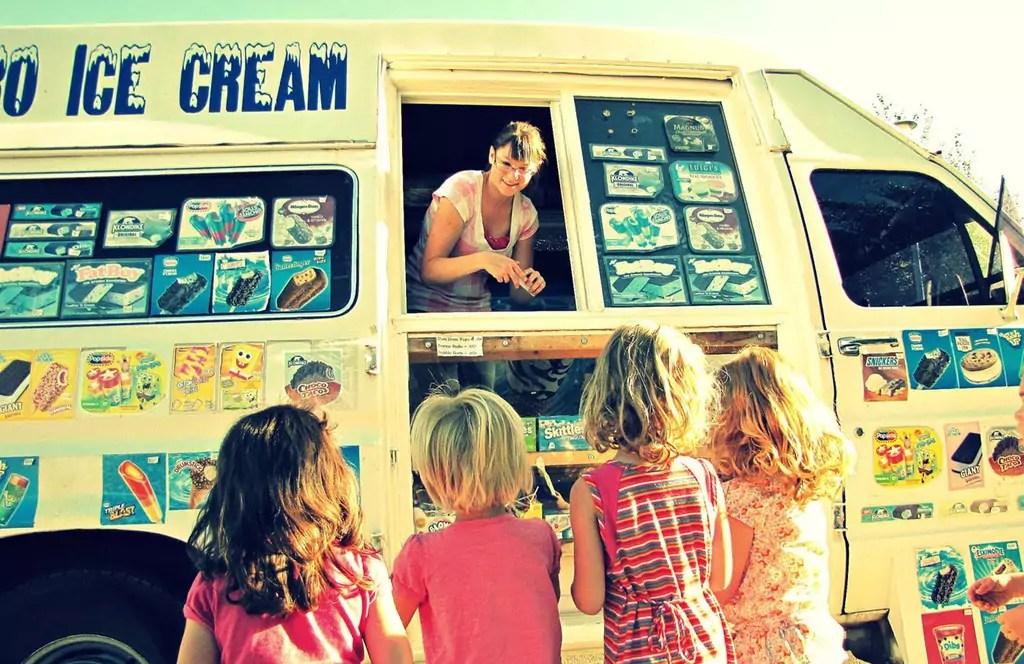 Cool Attitude Girls Wallpaper Fun And Weird Ice Cream Flavors For Kids