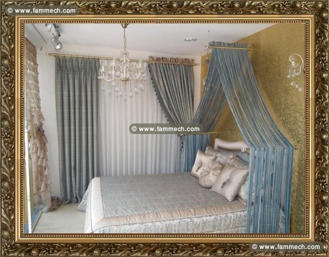 Decoration Rideaux Turquie