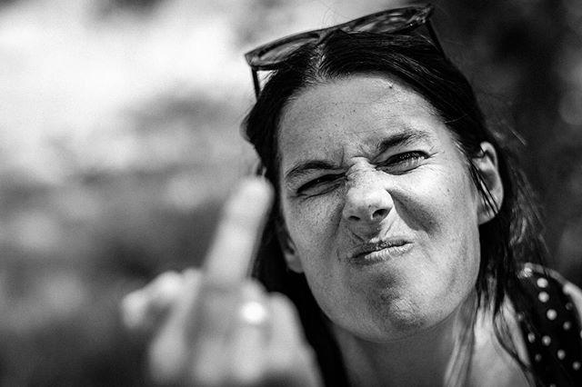 """""""Fok joe, joenge, ge ze Ne voze!"""". 🖕Happy birthday @sabrina_hellemans"""