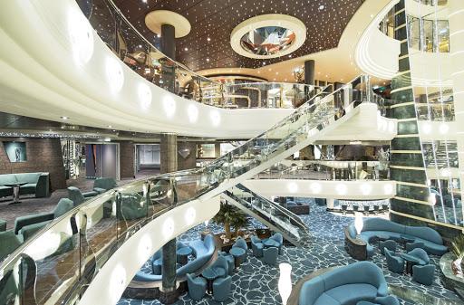 Navio da Xuxa abre vendas com cabines que chegam a R$14 mil