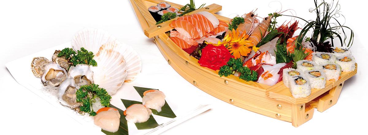 FAMOSO FUSION  Via Vigevano  asian restaurants  chinese japanese  thai cuisine