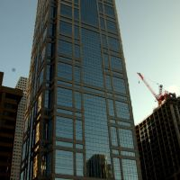 77 West Wacker Drive, Chicago, Illinois