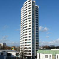 Aalto-Hochhaus, Bremen