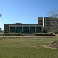 Amon Carter Museum of American Art, Fort Worth