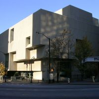 Atlanta Central Public Library