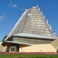 Beth Sholom Congregation, Elkins Park, Pennsylvania