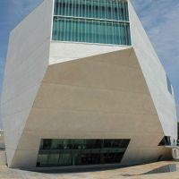 Casa da Música, Porto, Portugal