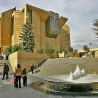 Cathedral of Our Lady of the Angels, Los Angeles