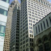 Chrysler House