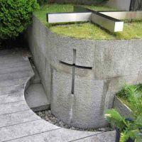 Church of the Light, Japan