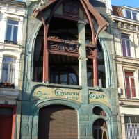 Coilliot House, Lille