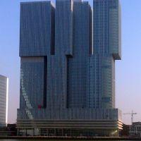De Rotterdam, Netherlands