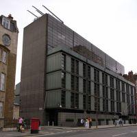 Embassy of Denmark, London