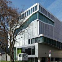 Embassy of the Netherlands, Berlin