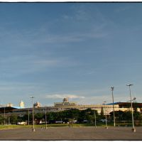 Estádio Serra Dourada, Brazil